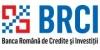 BRCI - Banca Romana de Credite si Investitii