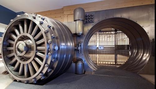 ANAF a intrat peste banci sa le caute activele financiare. Creditele mari ar fi fost deja mutate la bancile mama din strainatate