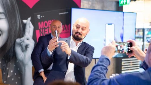 Andreas Elsner, Telekom Romania: nu vad o crestere a tarifelor in 2020 daca Guvernul nu va mai face surprize cu vreo taxa