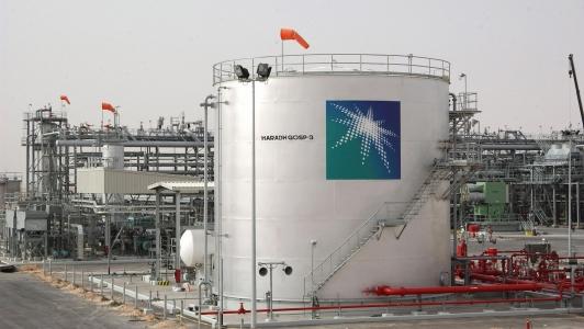 Aramco vrea sa cheltuie 300 miliarde de dolari pentru proiectele sale in domeniul explorarii zacamintelor de gaze si titei