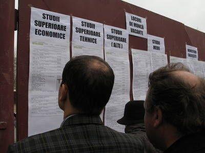 Banca Mondiala: Romania are o rata a somajului incredibil de stabila