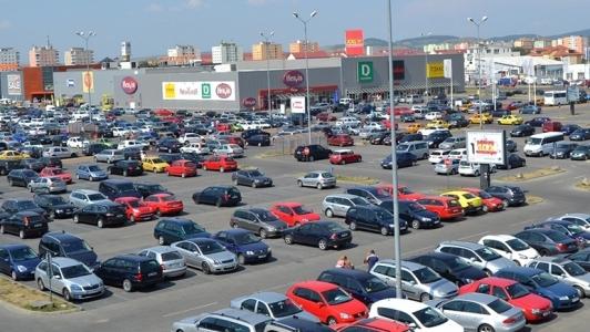 Ce malluri se mai deschid anul acesta in orasele din tara