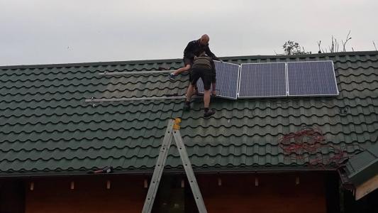 Ce trebuie sa faci pentru a lua cei 20.000 de lei de la stat pentru panouri fotovoltaice acasa