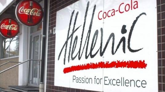 Coca Cola Hellenic