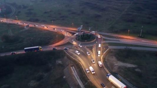 Constructorii de autostrazi care vor lua banii mai repede din disputele castigate impotriva statului