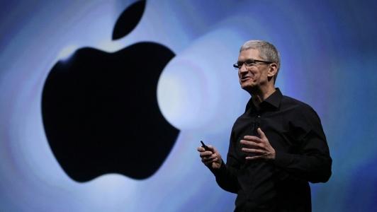 Directorul Apple a fost platit cu 8,75 milioane de dolari in 2016