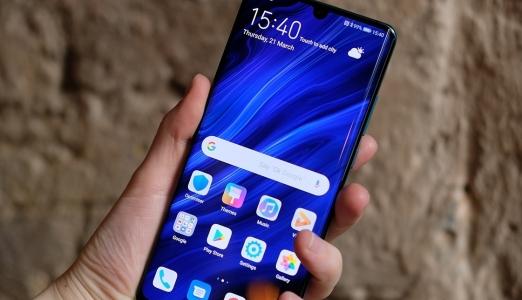 Huawei a depus o cerere de inregistrare pentru un nou sistem de operare in Europa