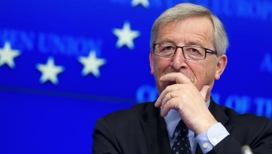 Juncker: Sunt convins ca Romania va intra in spatiul Schengen pana in octombrie 2019