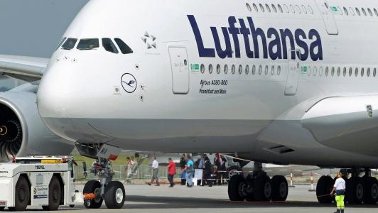 Lufthansa ramane si in 2018 cel mai mare operator aerian din Europa