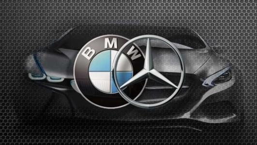Mercedes si BMW fac firma de ride sharing in Romania. Intra de maine