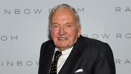Miliardarul american David Rockefeller a murit la varsta de 101 ani. Ce afaceri avea in Romania