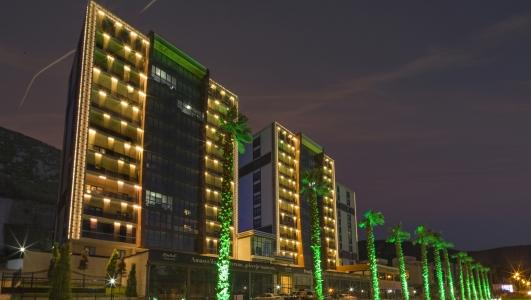 O companie din Turcia, singurul participant la licitatia de aproape un miliard de lei pentru amenajarea spatiilor din Sectorul 5 al Capitalei