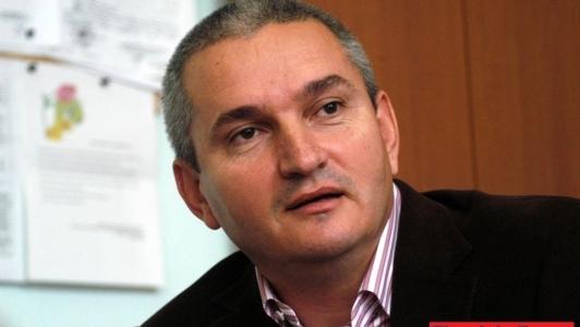 Parlamentul a votat noul presedinte al Autoritatii de Supraveghere Financiara in persoana lui Nicu Marcu, candidatul propus de PNL