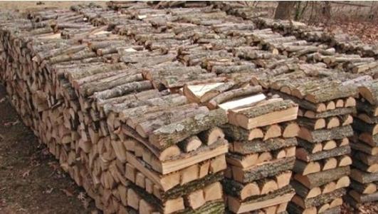 Pretul lemnului de foc a crescut cu circa 250%, in perioada 2011-2017 - analiza Fordaq