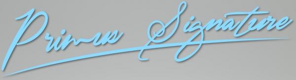 PRIMUS Signature