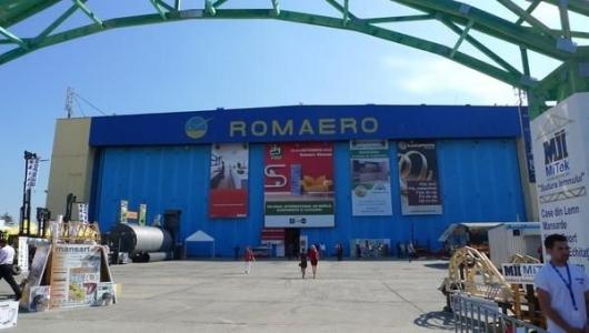 Romaero si-a redus pierderile cu 37% in primele noua luni ale anului, la 16,95 milioane lei