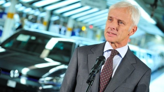 Surpriza de la Volkswagen: Motorul diesel are un