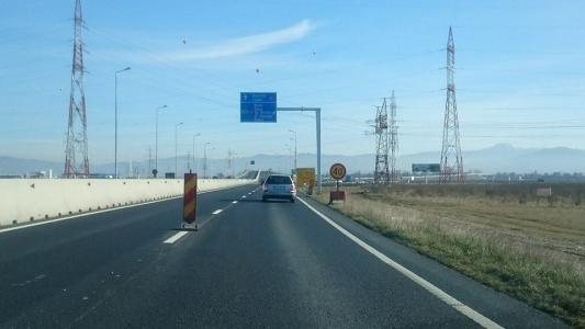 Trei orase din Romania vor avea sosele noi de centura