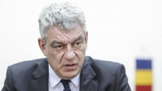 Tudose, despre revizuirea previziunii FMI in privinta Romaniei: Se pare ca a fost buna discutia cu domniile lor