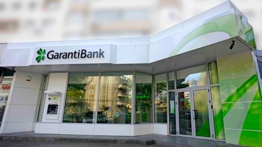 Turkiye Garanti Bankasi